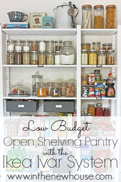 How To Create A More Functional And Organized Kitchen