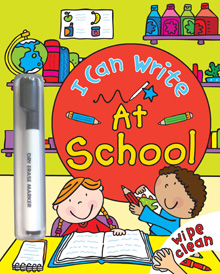 i-can-write-at-school