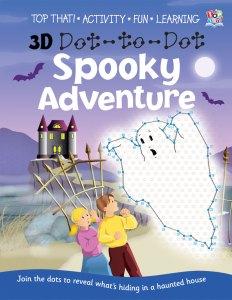 3ddot-spooky