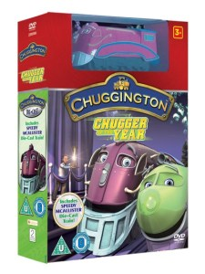 chuggingtonpack