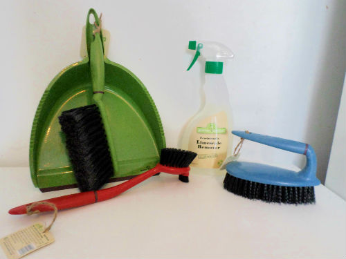 greener cleaner eco friendly cleaning products giveaway competition