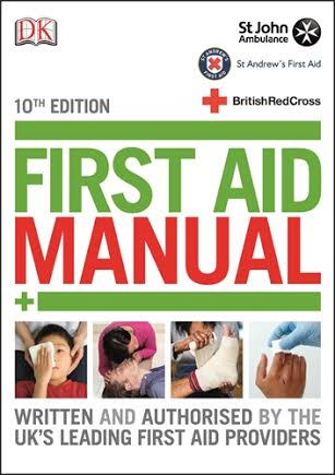 learn first aid - first aid manual
