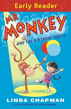 orion early reader mr monkey and the birthday party cover