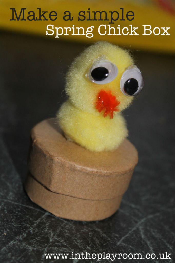 springchick