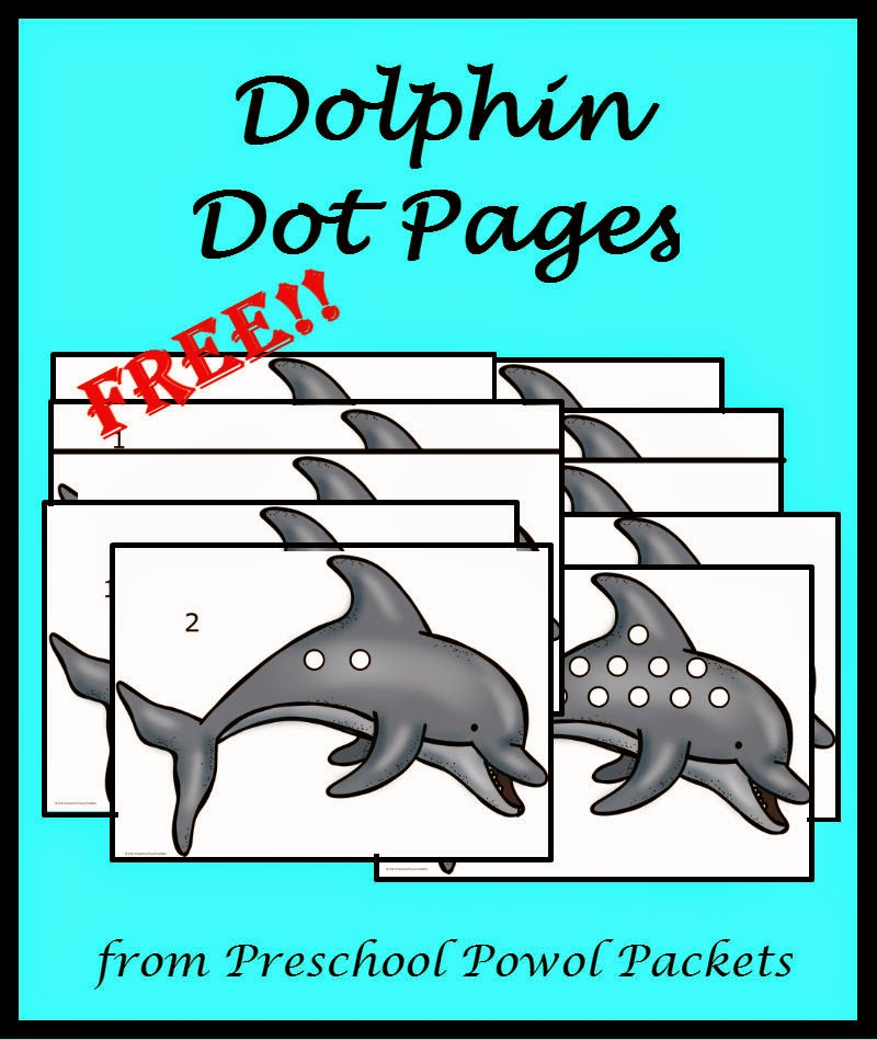 dolphin dot pages cover