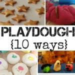 playdough10ways