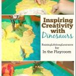 Inspiring-Creativity-with-Dinosaurs