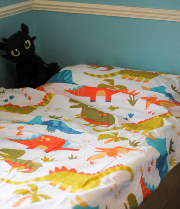 samantha george bedding range review giveaway in the