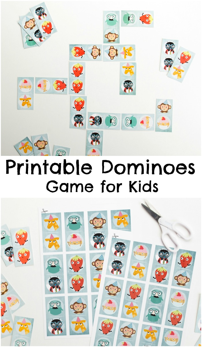 Sweet image within printable kids games