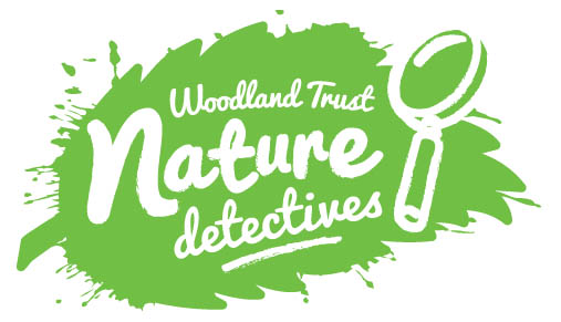 The Woodland Trust #NatureDetectives