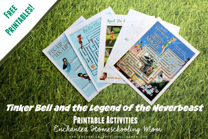 Tinker-Bell-and-the-Legend-of-the-Neverbeast-Printable-Activities