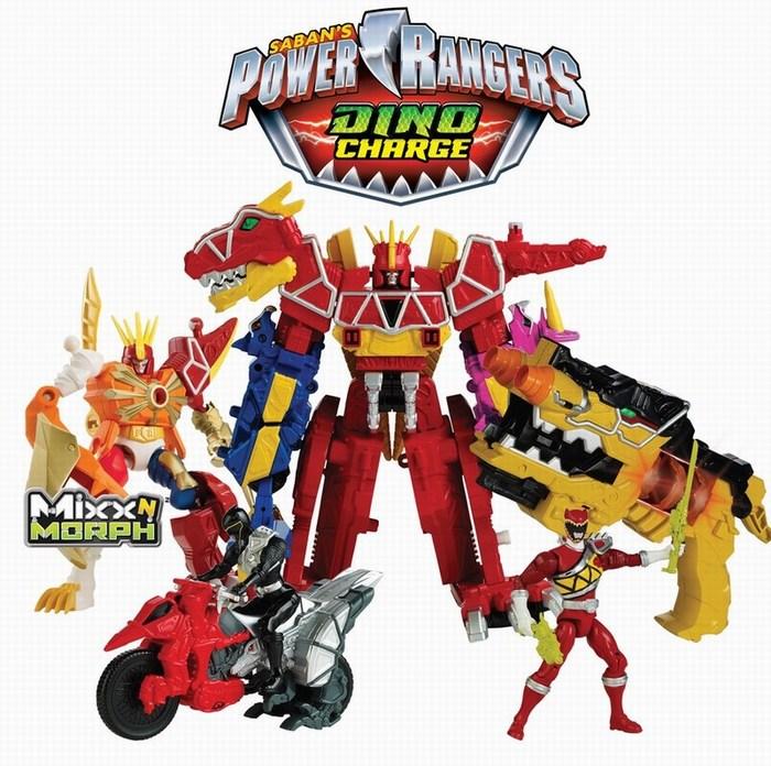 Bandai-Power-Rangers-Dino-Charge