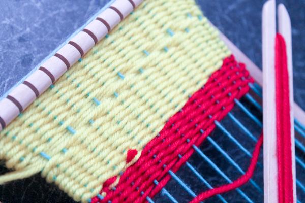 bigjigs weaving loom