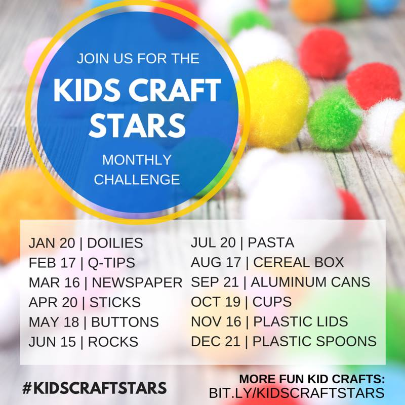 kidscraftstars