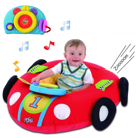 Galt Playnest Car toy for baby boy