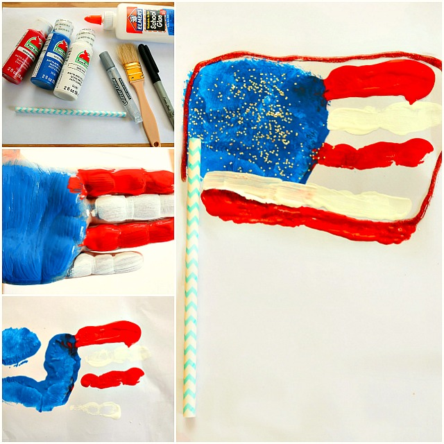 july4thhand FB collage