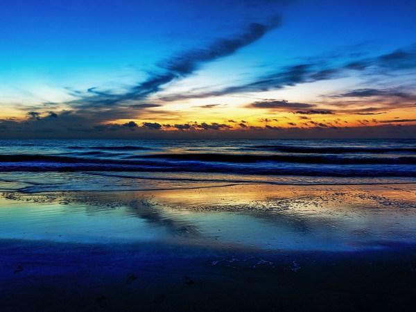 Atlantic Beach Sunrise