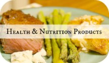 Health and Nutrition Products