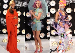 2011 MTV Video Awards Re-Cap and Full Show