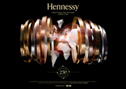 The Hennessy 250 Tour