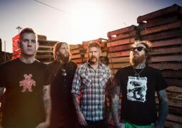 MASTODON TO REISSUE ALL OF THEIR REPRISE RECORDS TITLES ON COLORED VINYL
