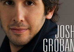 "Josh Groban ""Mystery Of Your Gift""  End Title Track from Boychoir"