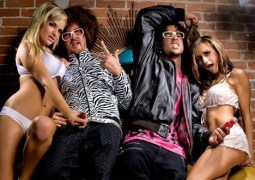 INTERVIEW WITH LMFAO