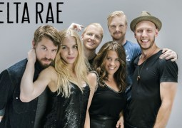 Delta Rae pens protest song in response to Charleston events