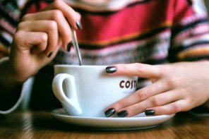 Introverts, that cup of coffee may be doing moredamage than you think.