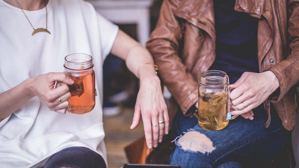 5 Hacks to Turn Small Talk Into Meaningful Conversation