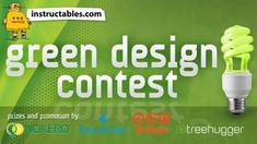 Make recycled products and show how to win big prizes