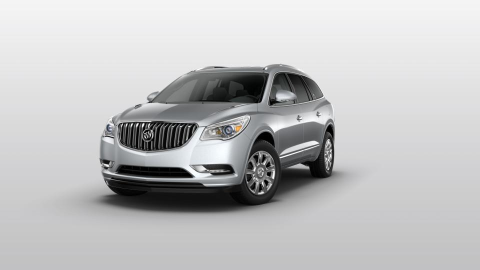 Used Silver 2015 Buick Enclave Premium FWD for Sale Columbia  SC     2015 Buick Enclave Vehicle Photo in Columbia  SC 29212