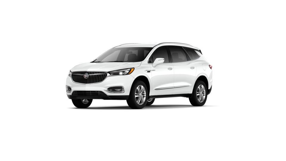 Hillsdale   All ALL Buick Enclave Vehicles for Sale 2019 Buick Enclave Vehicle Photo in Hillsdale  MI 49242