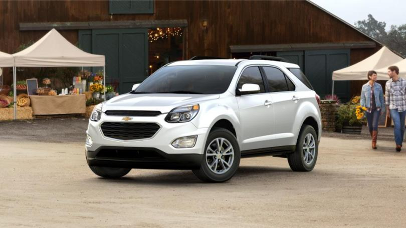 Search New  Used Pre Owned Vehicles   Hatchett Buick GMC 2016 Chevrolet Equinox Vehicle Photo in Wichita  KS 67206