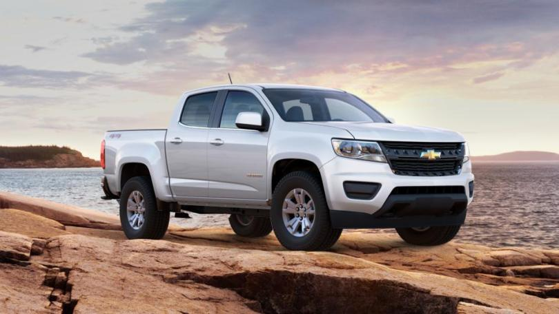 Madras   2017 Chevrolet Colorado Vehicles for Sale 2017 Chevrolet Colorado Vehicle Photo in Madras  OR 97741