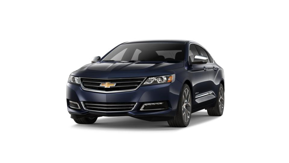 Certified Chevrolet Impala Vehicles for Sale in Woonsocket   Tasca     2018 Chevrolet Impala Vehicle Photo in Woonsocket  RI 02895