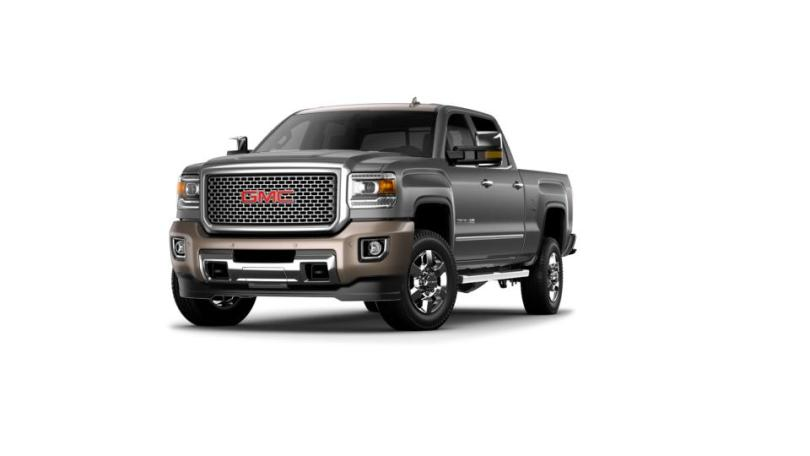 Used Vehicles for Sale in Placerville CA   Thompsons Buick GMC 2015 GMC Sierra 3500HD available WiFi Vehicle Photo in Placerville  CA 95667