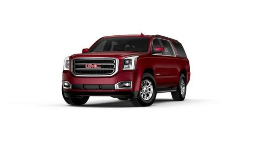 Memphis Crimson Red Tintcoat 2017 GMC Yukon XL  Certified Suv for     2017 GMC Yukon XL Vehicle Photo in Memphis  TN 38128