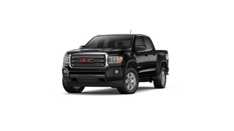 Rockville Centre   Canyon Vehicles for Sale 2017 GMC Canyon Vehicle Photo in Staten Island  NY 10305