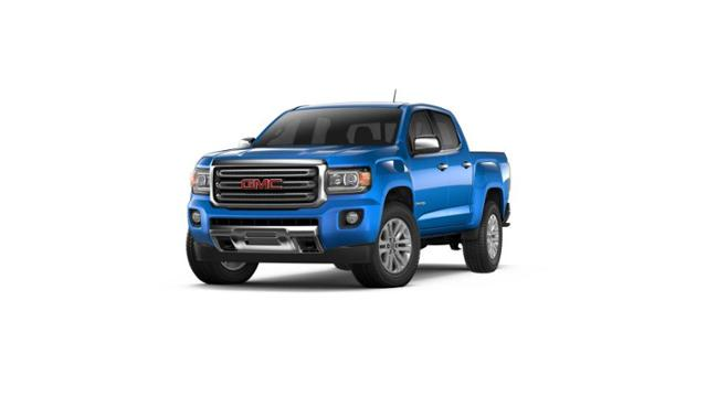Buick and GMC Dealer Serving Brooklyn Center   Luther Brookdale     2018 GMC Canyon Vehicle Photo in Brooklyn Center  MN 55429