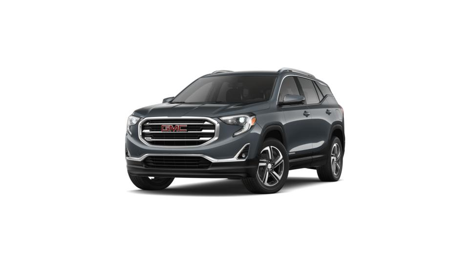Baglier Buick GMC in Butler   Serving Pittsburgh  Cranberry Township     Select 2019 GMC Terrain