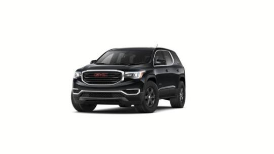 new Black 2019 GMC Acadia For Sale in Rockville Centre   Lease or     2019 GMC Acadia Vehicle Photo in White Plains  NY 10606