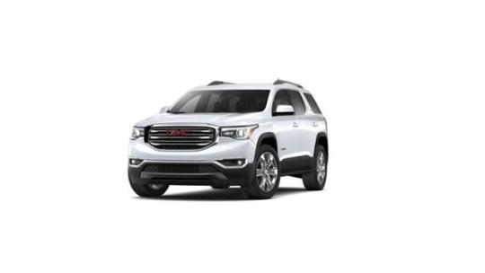 McAllen Dealership   South Texas Buick GMC 2019 GMC Acadia Vehicle Photo in McAllen  TX 78501