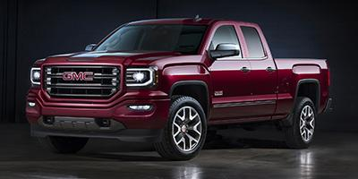 New yyyy GMC Sierra 1500 Limited in Jamestown at Wilhelm Chevrolet     Sierra 1500 Limited 2WD Double Cab