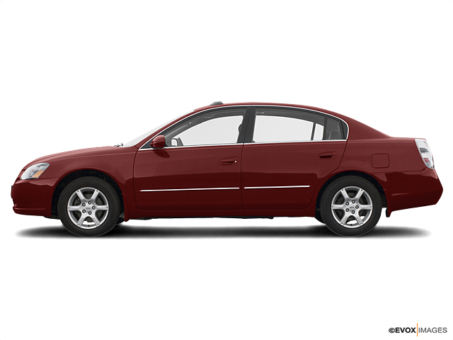 L 2005 Nissan Altima Vehicle Photo In Bowling Green KY 42104