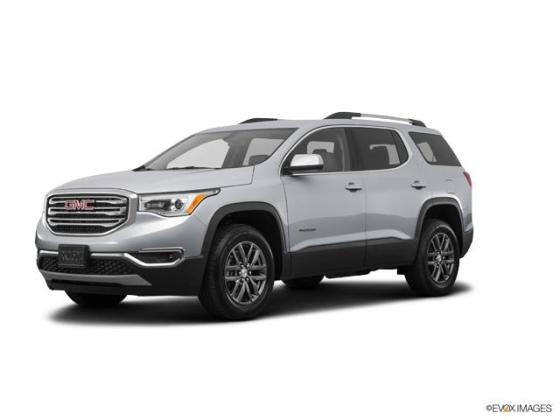 2017 GMC Acadia for sale in Decatur   1GKKNNLS4HZ164240   James Wood     2017 GMC Acadia Vehicle Photo in Decatur  TX 76234