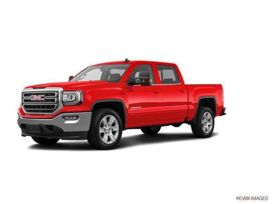 2018 GMC Sierra 1500 for sale in Grand Rapids   3GTU2LEC3JG399256     2018 GMC Sierra 1500 Vehicle Photo in Westland  MI 48185