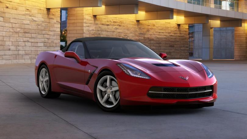 San Marcos   Used 2014 Chevrolet Corvette Stingray Vehicles for Sale 2014 Chevrolet Corvette Stingray Vehicle Photo in San Marcos  TX 78666