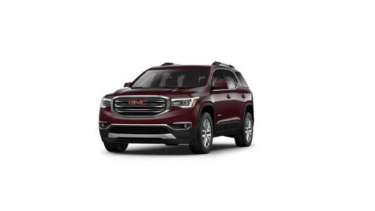 Certified 2017 GMC Acadia AWD SLT 1 for Sale in Oak Lawn   Near     2017 GMC Acadia Vehicle Photo in Plainfield  IL 60586 5132