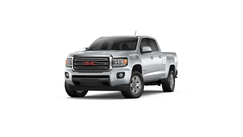 Monticello   2017 GMC Canyon Vehicles for Sale 2017 GMC Canyon Vehicle Photo in Monticello  MN 55362